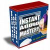 Thumbnail Instant Audio Mastery RR