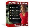 Thumbnail Blog In A Box 2.0