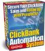 Thumbnail ClickBank Automation & Protection