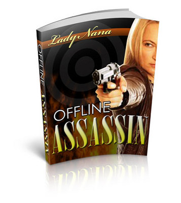 Product picture Assissin-eBook PLR