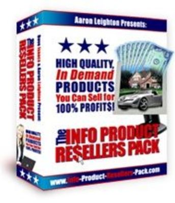 Product picture Info Product Resellers Pack