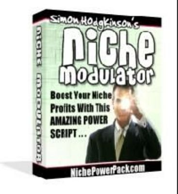 Product picture Niche Modulator